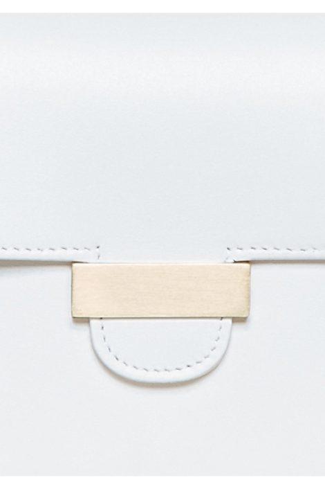 sac femme blanc