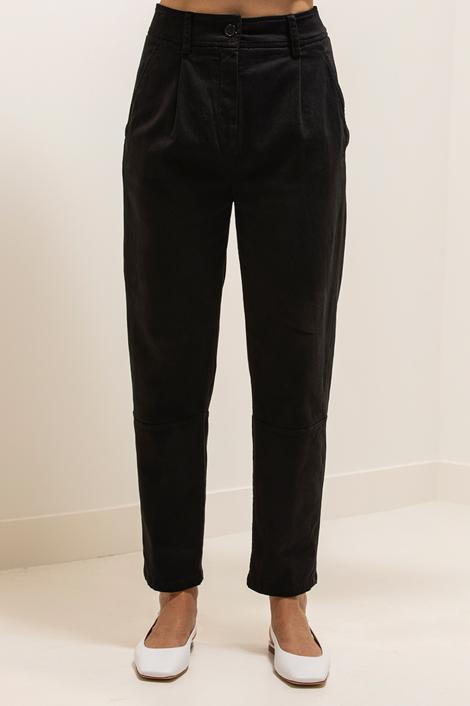 Pantalon True Royal Isabel noir