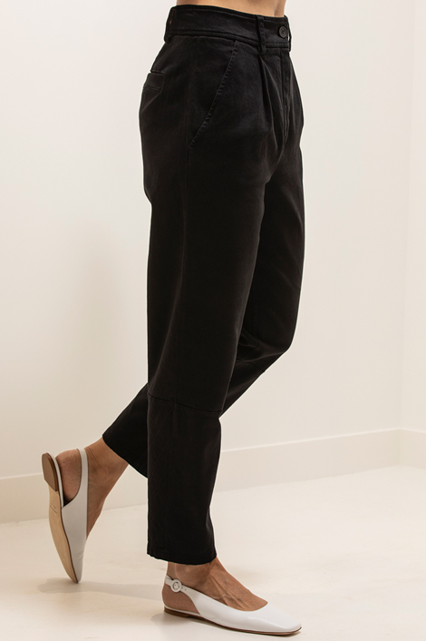 Pantalon True Royal Isabel noir