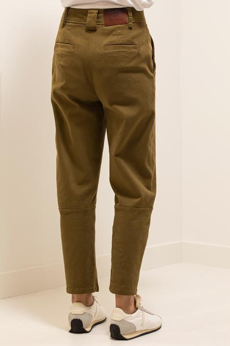 pantalon True Royal kaki