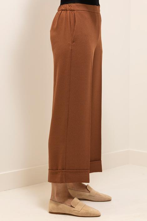 pantalon La Nuit profil