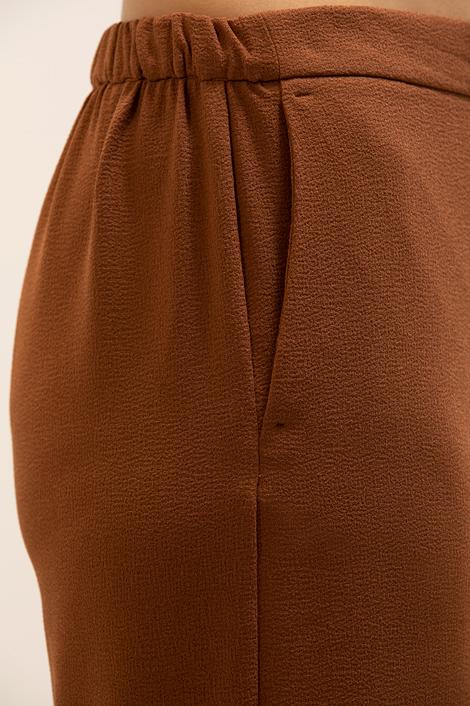 pantalon La Nuit détail poche