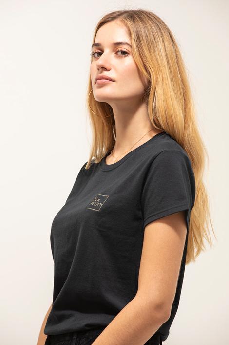 t-shirt La Nuit noir