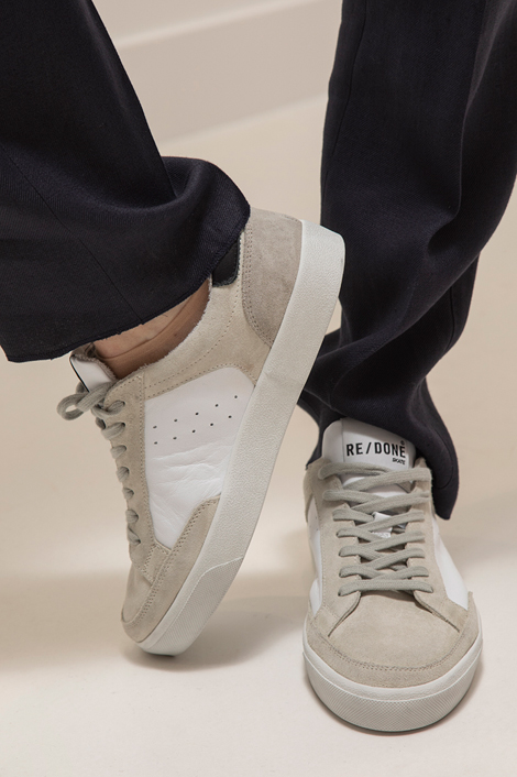 RE/DONE SNEAKERS