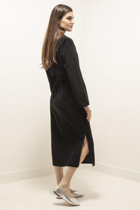 Robe pour femme noir